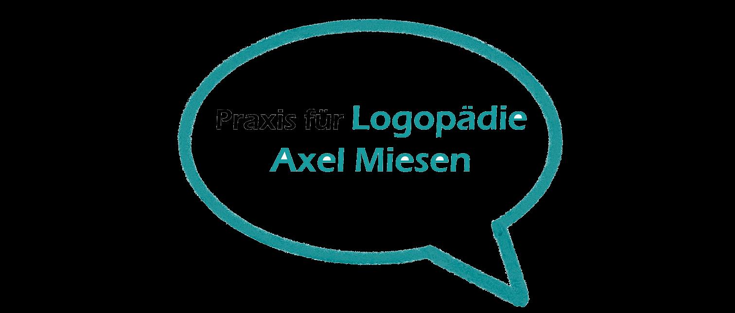Praxis für Logopädie Axel Miesen